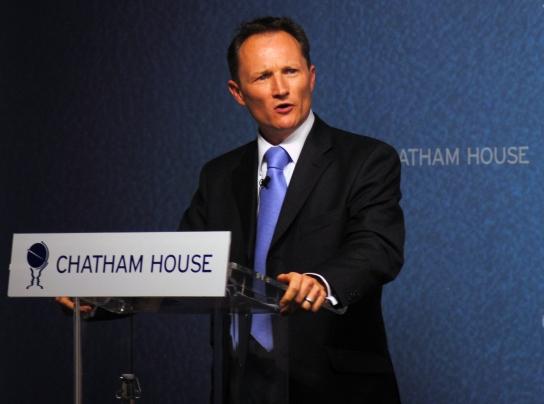 Dr_James_D_Boys_at_Chatham_House